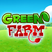 Green farm game on G+
