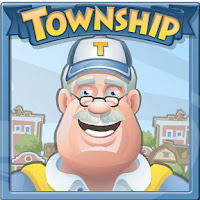 Township game on G+
