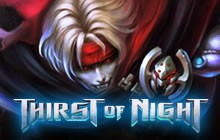 New Game 'Thirst of Night' Released on Google+ Social Games
