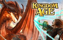 Kingdom Age game on Google+