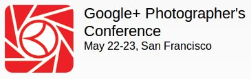 Google+ conference