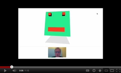 Hangouts on air, Overlays, Face Tracking, Messages in hangouts api v1.1