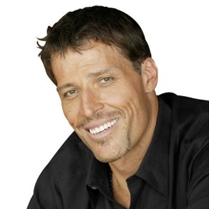 Anthony Robbins motivation speaker on Google+