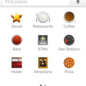 Install google+ local on your ipad, iphone and ipod touch