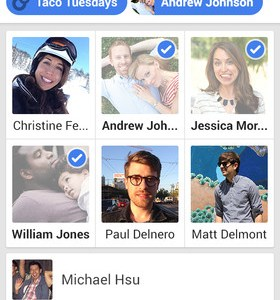 hangouts ios 1.1.1 app