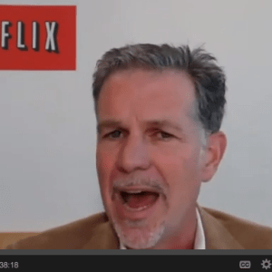 Netflix 2013 Q2 Earnings Video
