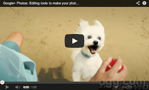 Google+ Adds Snapseed Photo Editing Tools to Your Photos (Video)