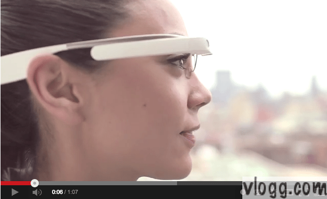 How to use Google Glass, Basics Video!