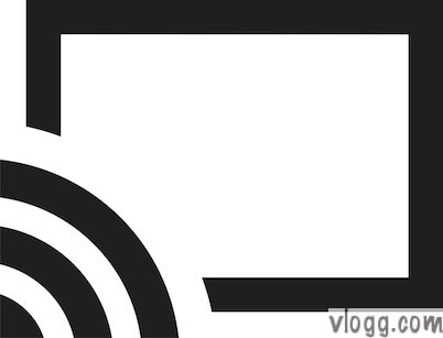Cast Icon on Apps to cast to your Chromecast [Images: Google]