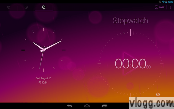 Google Buys Timely Alarm Clock Android App Company Bitspin and Makes App Free
