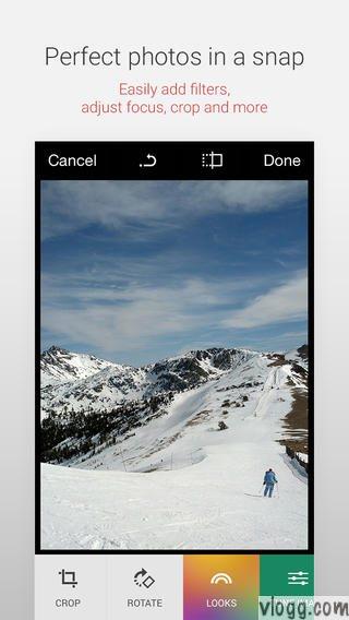 Google+ iOS App Version 4.7.0 Released