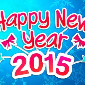 Happy New Year 2015 Greetings [Image: happynewyear2015x.com]