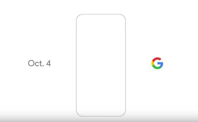 Google Pixel Smartphone Launch Oct 4th 2016