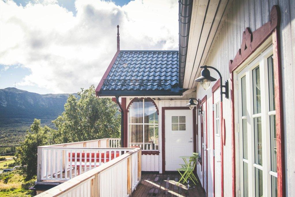 ©Hjerkinn Fjellstue