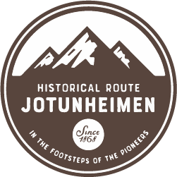 Historical Route Jotunheimen