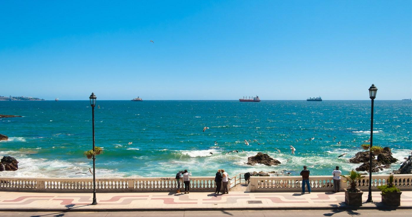 Viña del Mar   Chile Travel