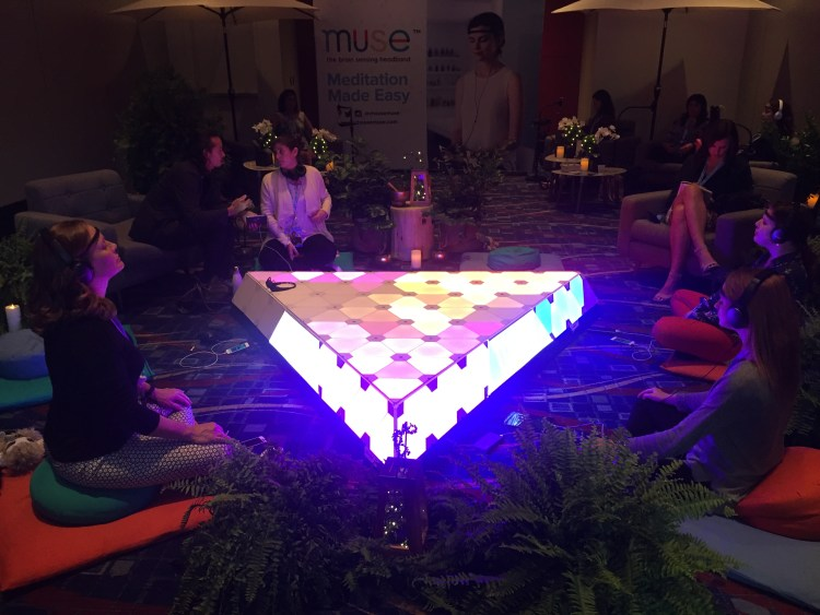 muse meditation app