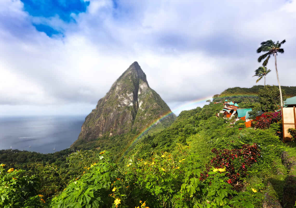 Ladera St Lucia St Lucia All Inclusive Deals Shop Now