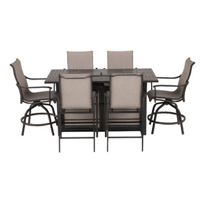 aluminum steel patio chairs true