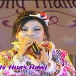 Maiv Huas Hawj LIVE IN MISS HMONG THAILAND 2012 Best Concert Maiv Huas Hawj