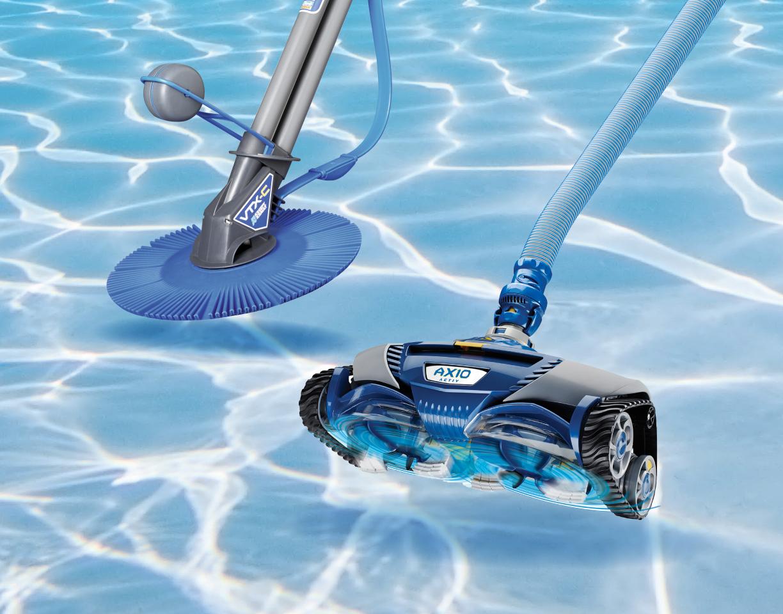 pool cleaners automatic pool vacuum