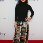 Medalion Rahimi The Actress Behind Ncis Los Angeles Fatima