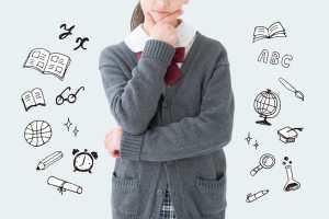 【男女別】高校生の将来の夢ランキング