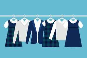 【高校生の人気ファッション】おすすめの私服&制服アイテムを紹介!