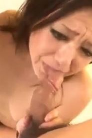 Awesome Busty Japanese Whores Pleasing A Cock (2)