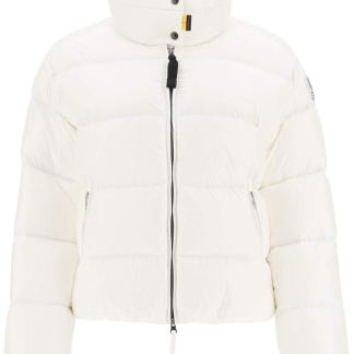 PARAJUMPERS 0 M White Technical