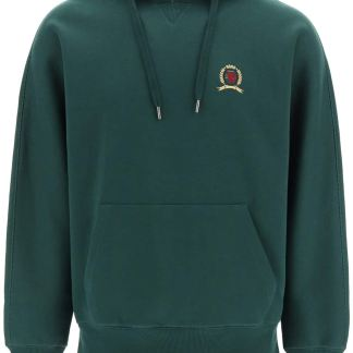 TOMMY HILFIGER COLLECTION 0 S Green Cotton
