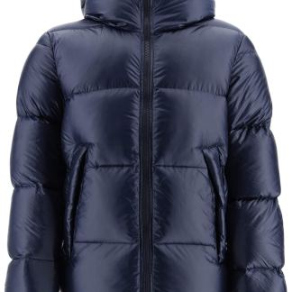 PYRENEX BARRY DOWN JACKET S Blue Technical