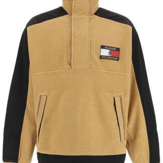 TOMMY HILFIGER COLLECTION 0 S Brown, Black, White
