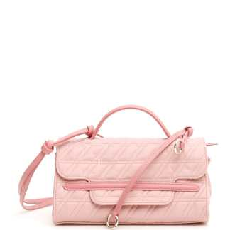 ZANELLATO ZETA NINA S BAG OS Pink Leather