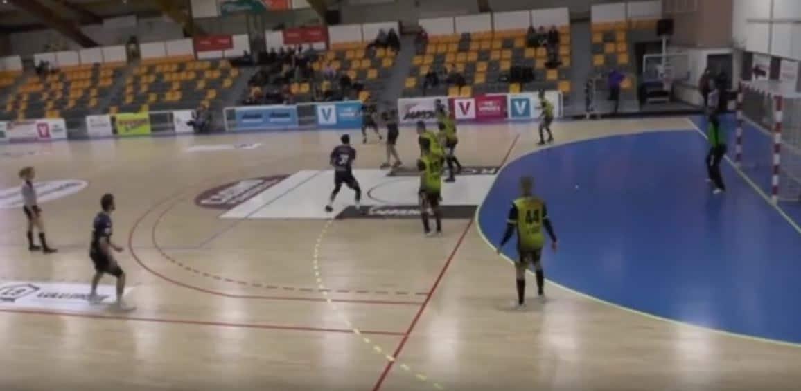 Epinal Handball Chronique D Un Club Parfait Ffl