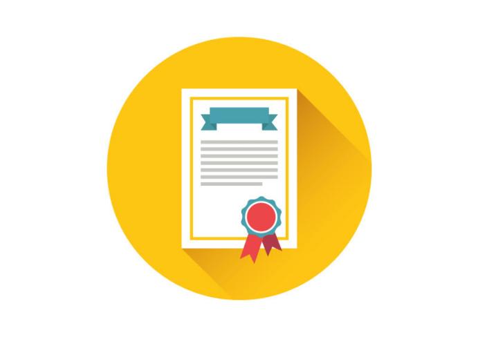 簽證辦理最高學歷在學證明/畢業證書