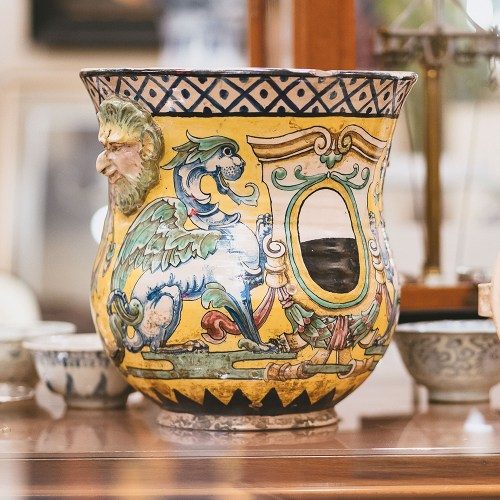 Ceramica & Vetri