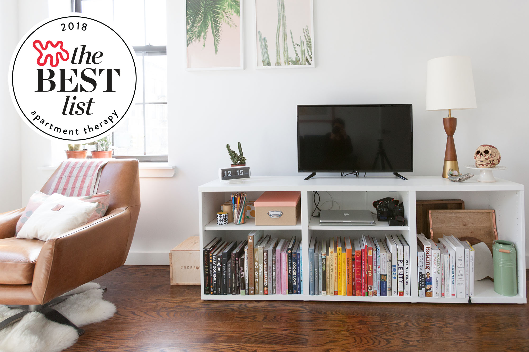 The Best Bookshelves And Bookcases To Buy In 2018