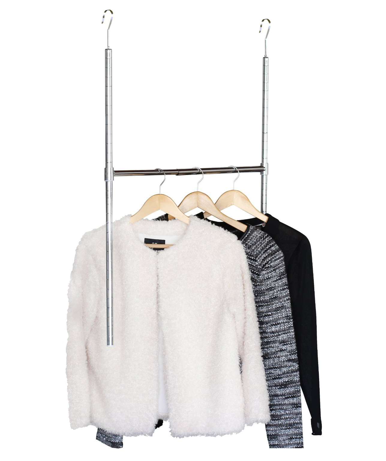 Hanging Closet Organizer Options To Buy Or Diy Apartment