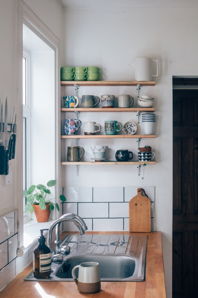 11 Mini Weekend Makeovers Anyone Can Pull Off For Apartment Therapy