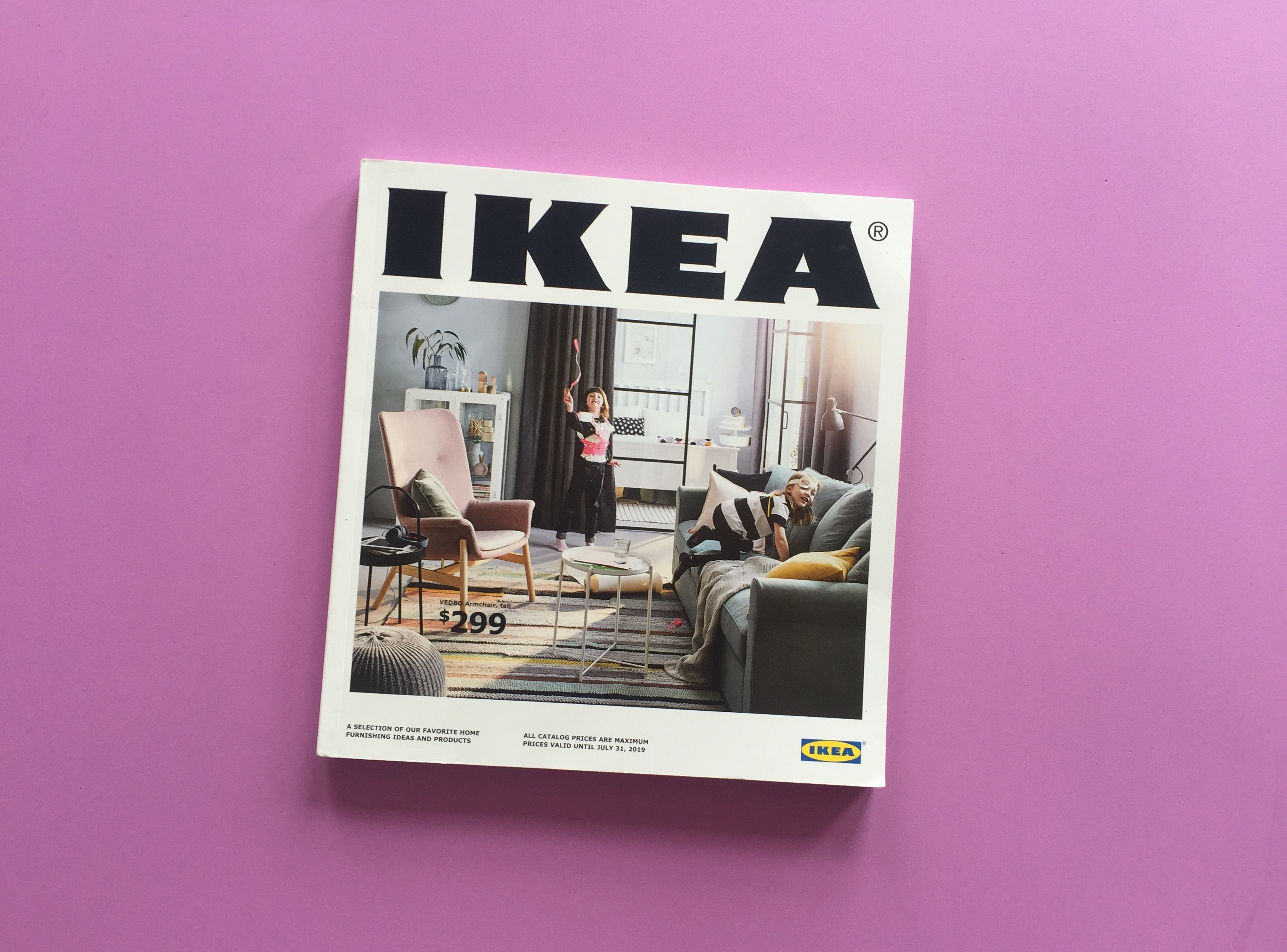 Ikea 2019 Catalog Best New Home Products Apartment Therapy