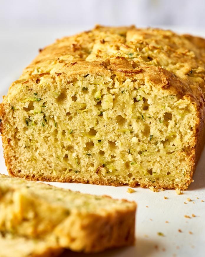How To Make Zucchini Bread Easy Delicious Recipe Kitchn