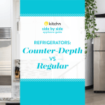 Should You Pay Extra For A Counter Depth Fridge Kitchn