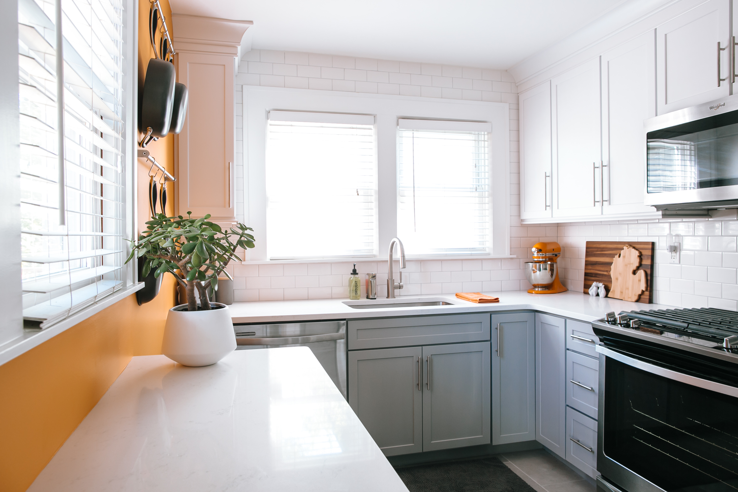 corner cabinet kitchen ideas kitchn