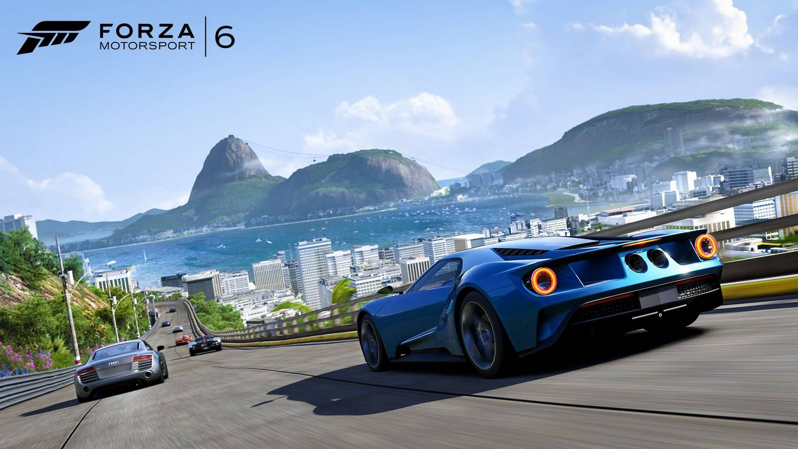 Top 7 Best Car Racing Games in 2015 2016   GTspirit Car News      Gaming