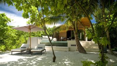 Park Hyatt Maldives Hadahaa Resort Review - GTspirit