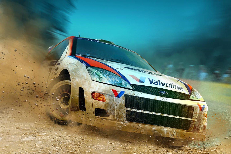 Top 9 Best Car Racing Games In