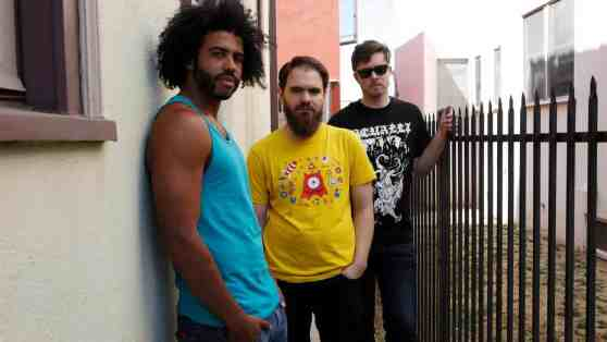 Slept On Sunday: clipping.