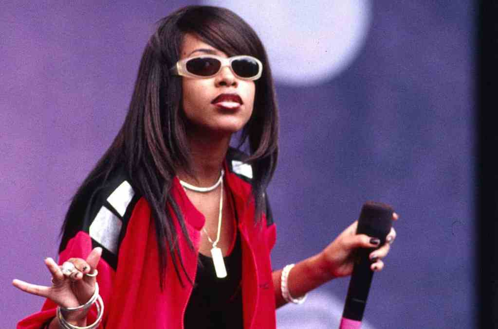 Happy Birthday Aaliyah, Today She Would've Been 42
