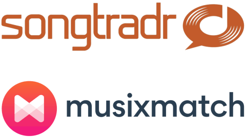 Songtradr and MusixMatch print and sync royalties revenue